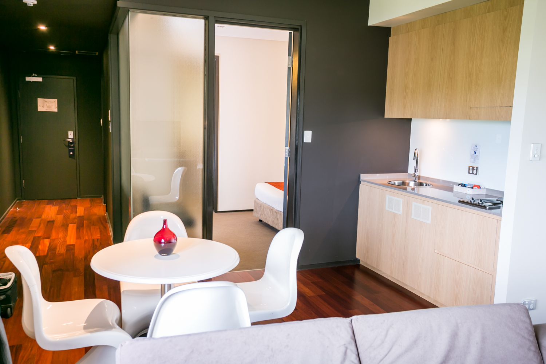 Alpha Hotel_Apartment Living 1