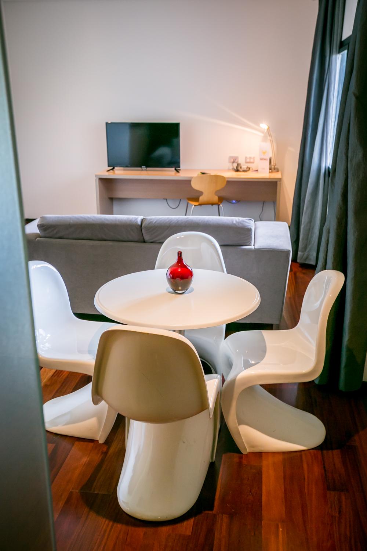 Alpha Hotel_Apartment Living 3