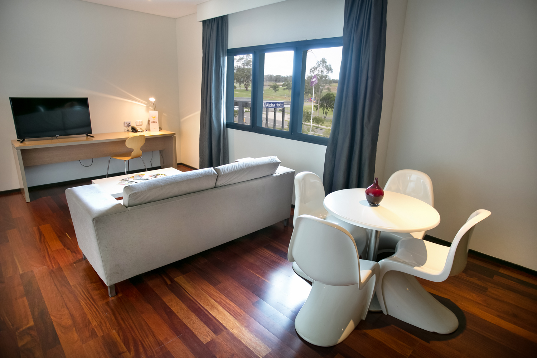 Alpha Hotel_Apartment Living