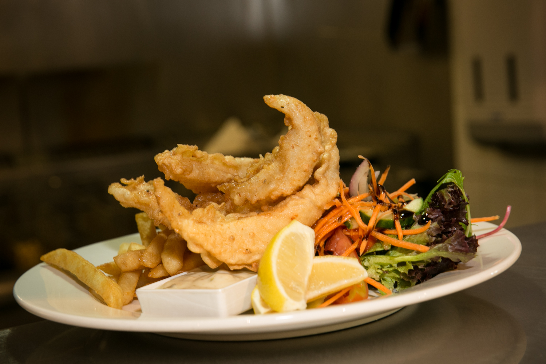 Alpha Hotel_Oak Fish & Chips