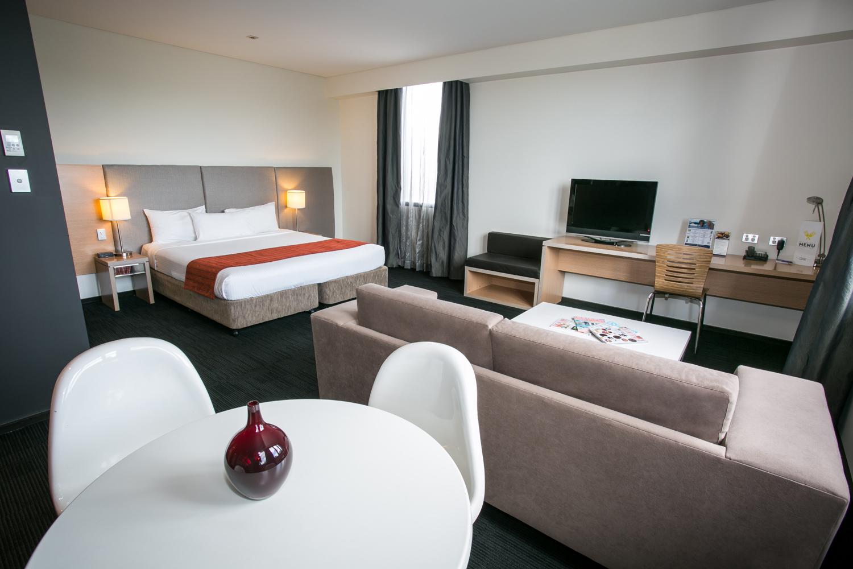 Alpha Hotel_Suite 5