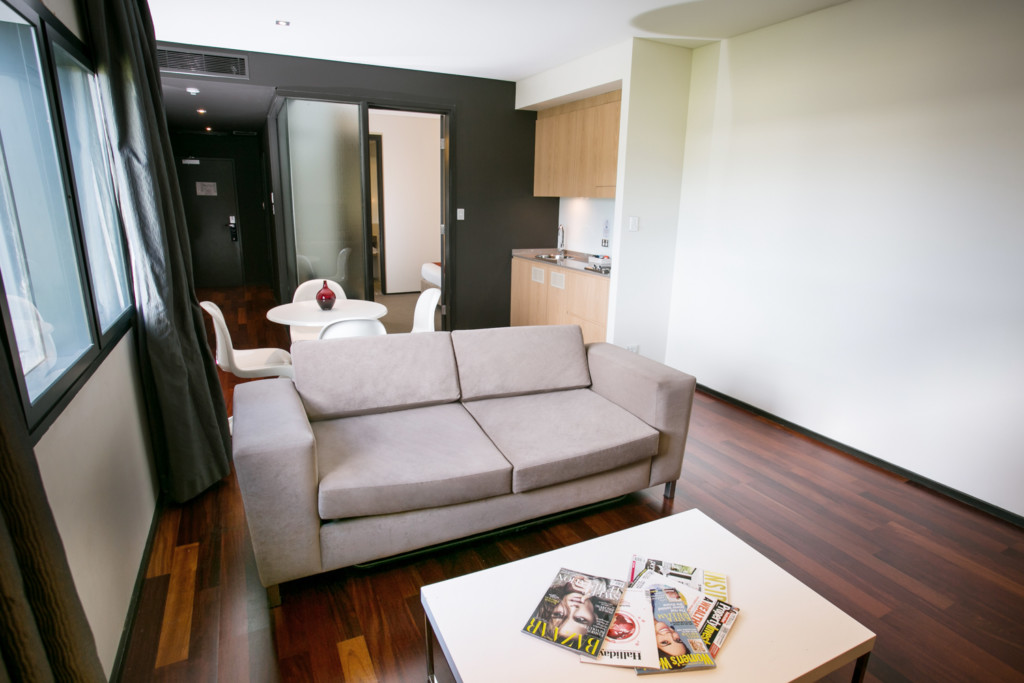 Alpha Hotel_Apartment Living 4