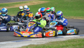 Eastern Creek Karts